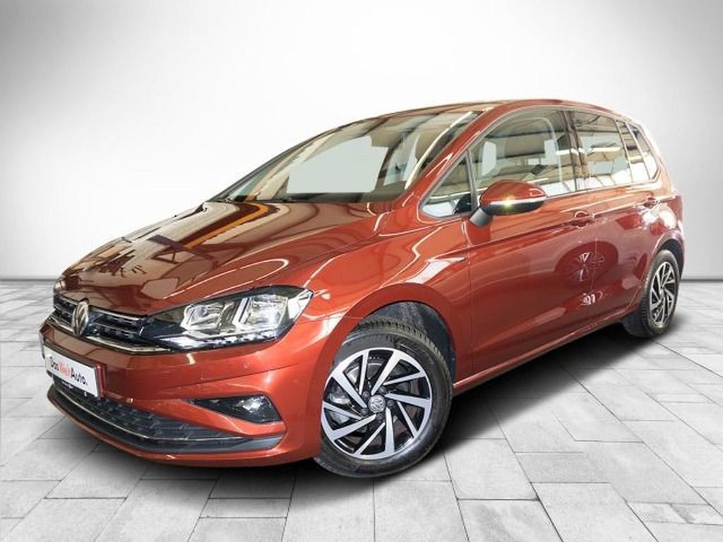 Volkswagen Golf Sportsvan 1.0 TSI Join