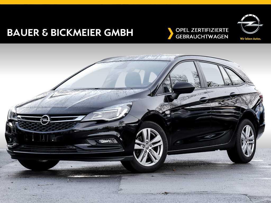 Opel Astra 1.4 Sports Tourer 120 Jahre