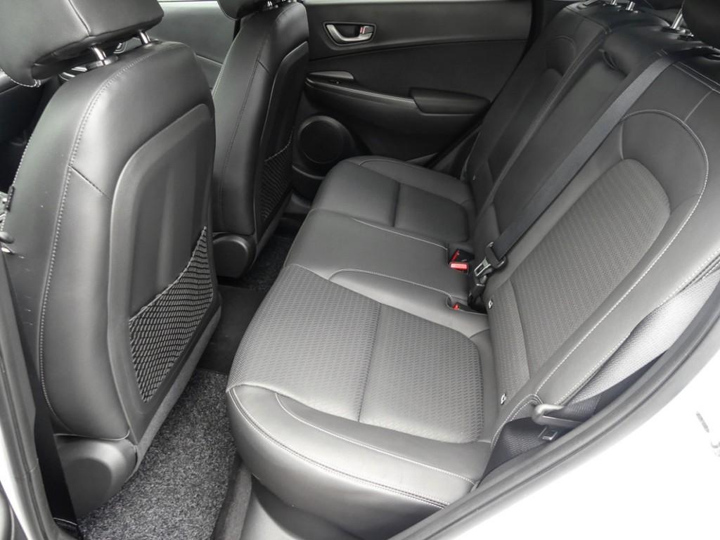 Hyundai Kona T Premium