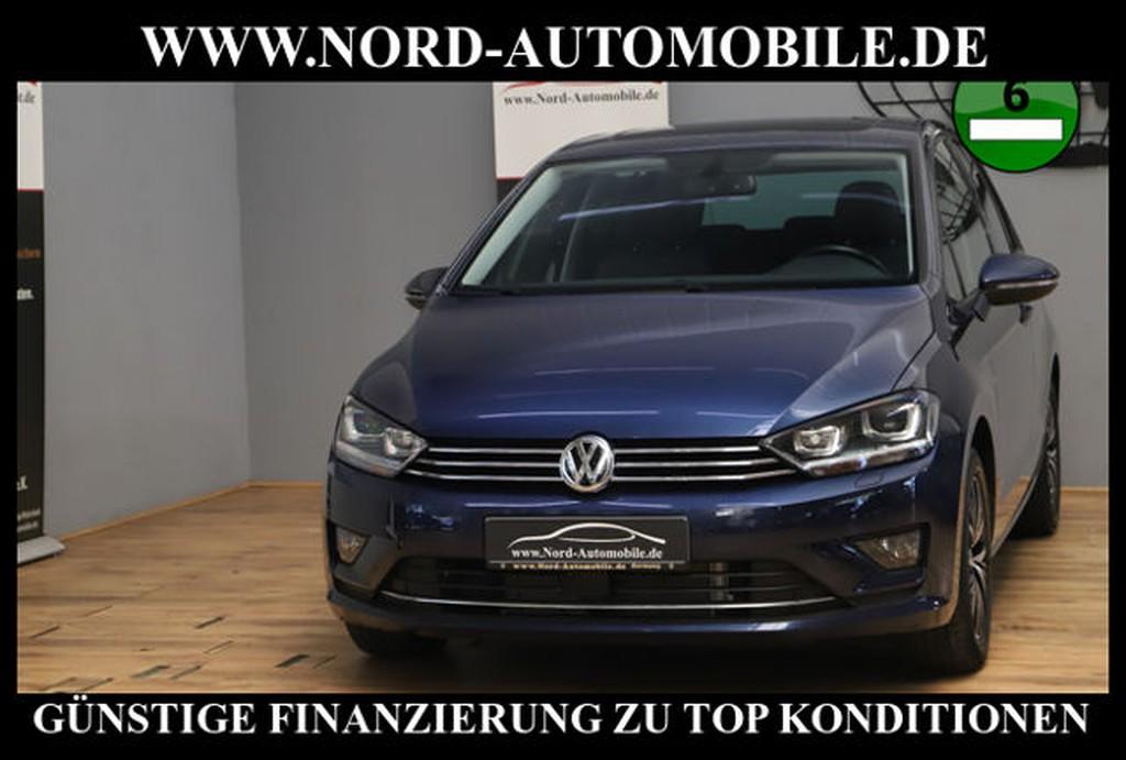 Volkswagen Golf Sportsvan 1.6 TDI Allstar Allst
