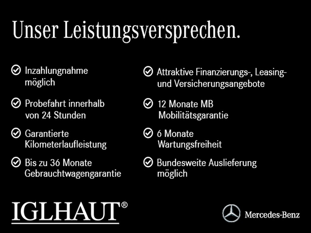 Mercedes-Benz A 250 AMG NIGHT