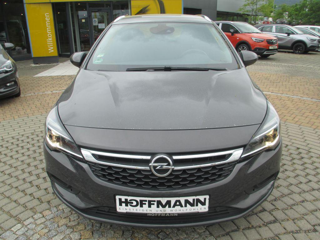 Opel Astra 1.4 Turbo ST Innov hi eltr Heckkl