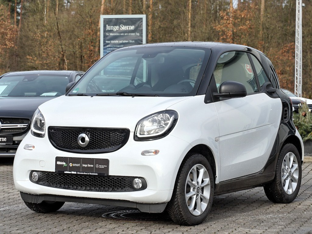 smart ForTwo SIT