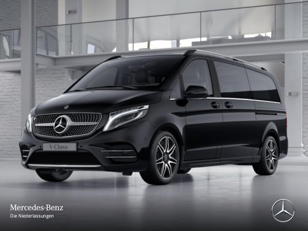 Mercedes-Benz V 300 d extralang Edition AMG °