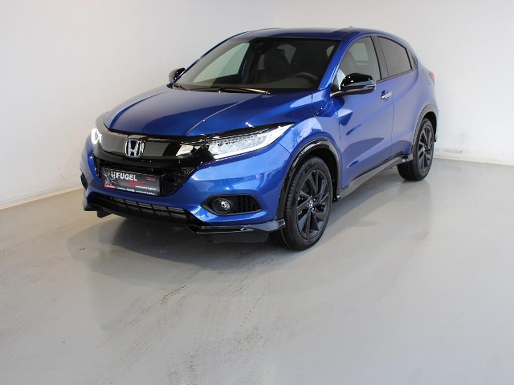 Honda HR-V 1.5 VTEC Turbo Sport   