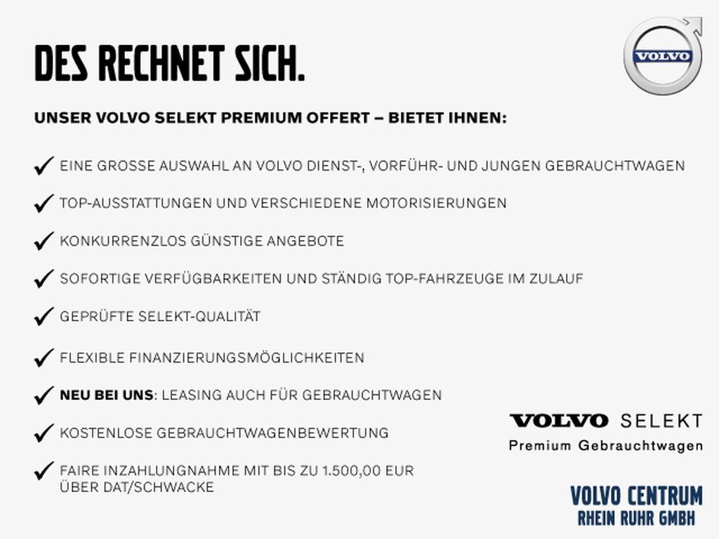 Volvo S90 R-Design AWD T6