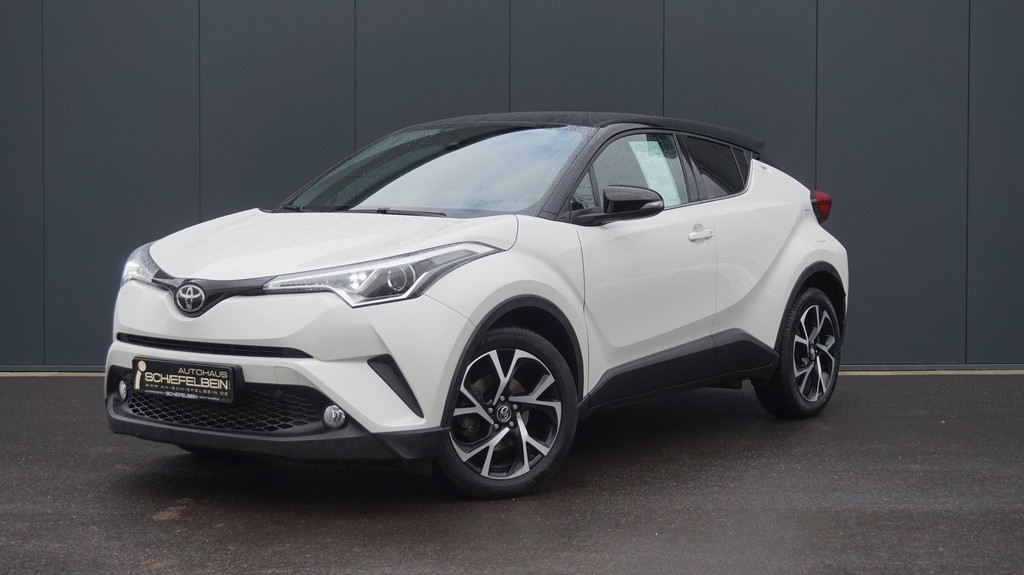 Toyota C-HR 1.2 Style T