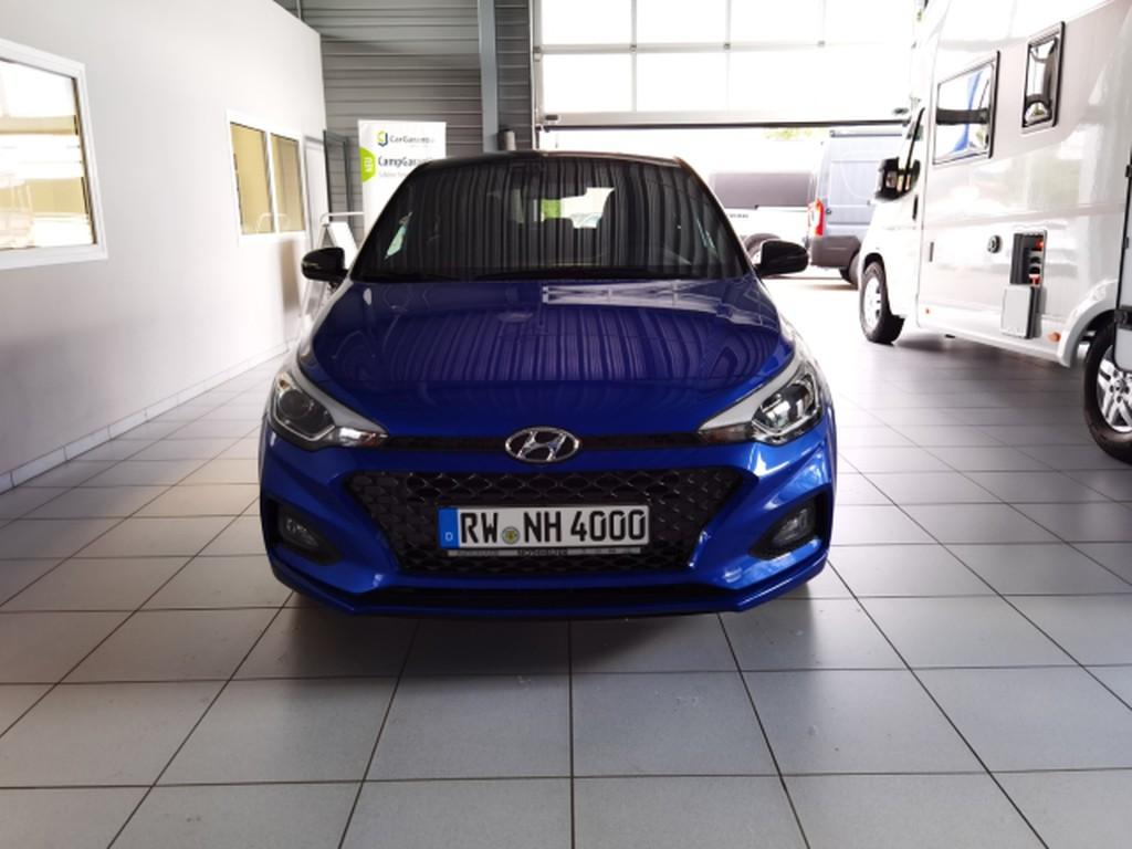 Hyundai i20 1.0 Style EU6d-T Multif Lenkrad