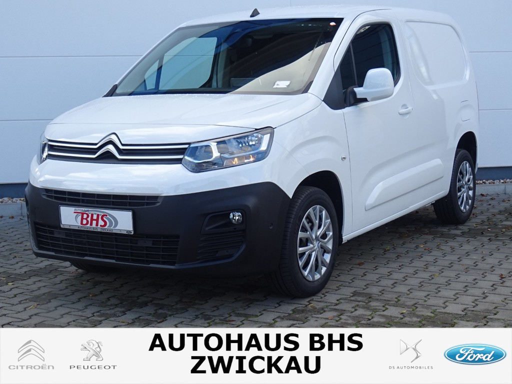 Citroën Berlingo Club M erh NL 110