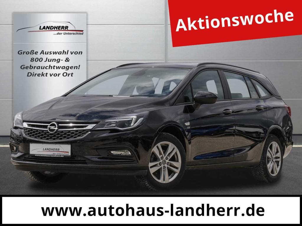 Opel Astra Sports Tourer 6 Jahre Qualitätsversprechen