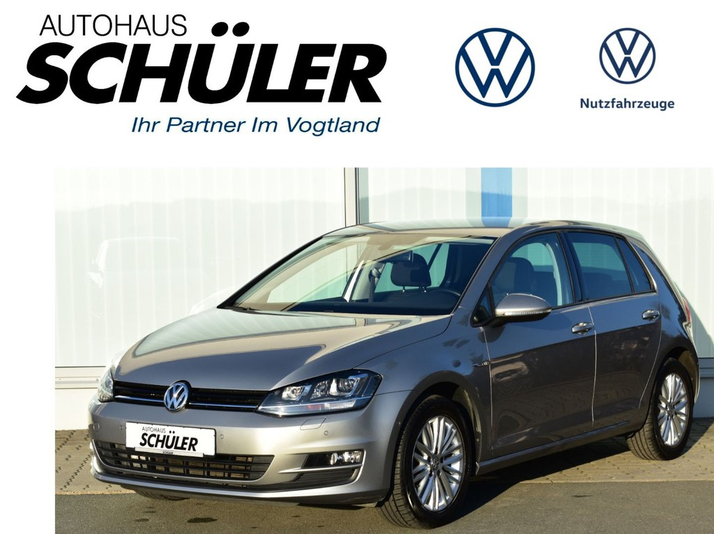 Used Volkswagen Golf 1.4 TSI