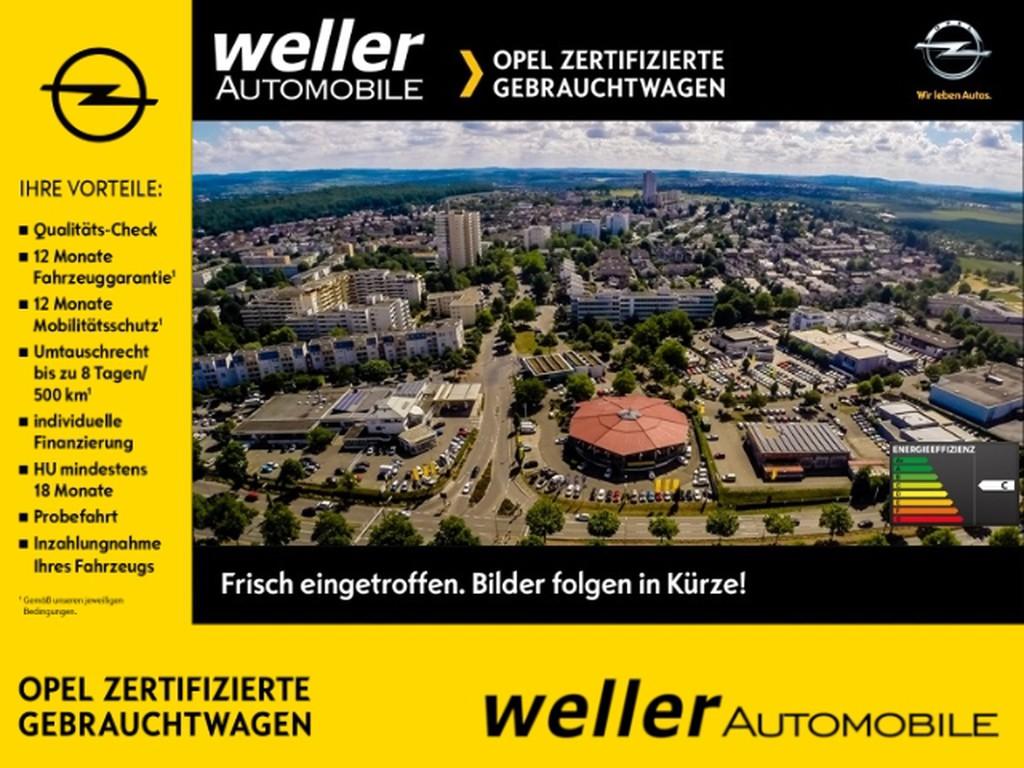 Opel Astra 1.4 K Sports Tourer Innovation