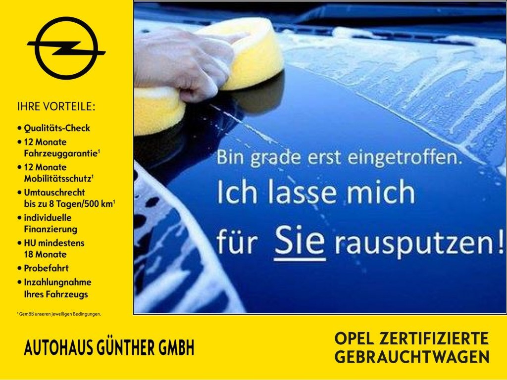 Used Opel Adam 1.2