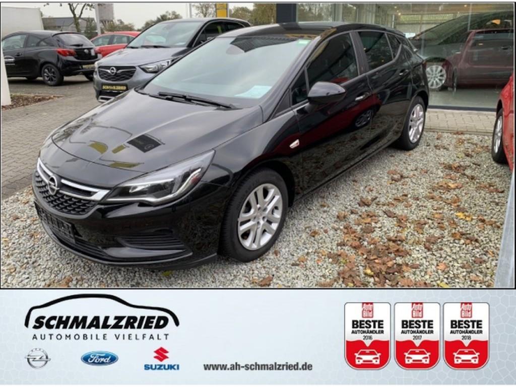 Opel Astra Edition Multif Lenkrad
