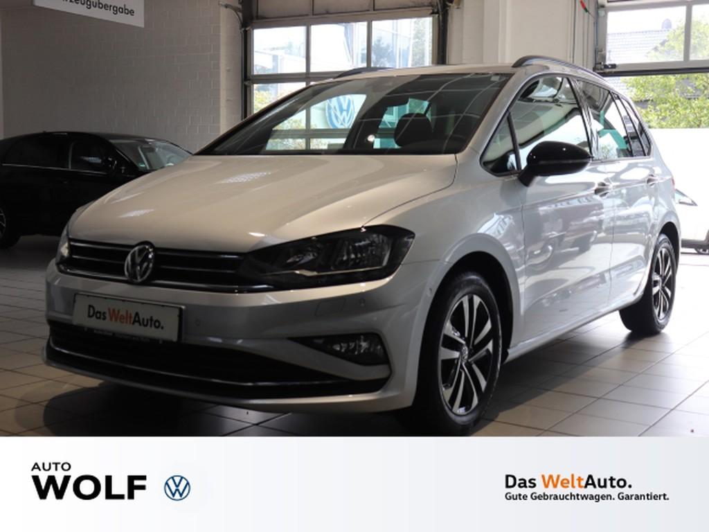 Volkswagen Golf Sportsvan 1.0 TSI VII IQ DRIVE EU6d-T