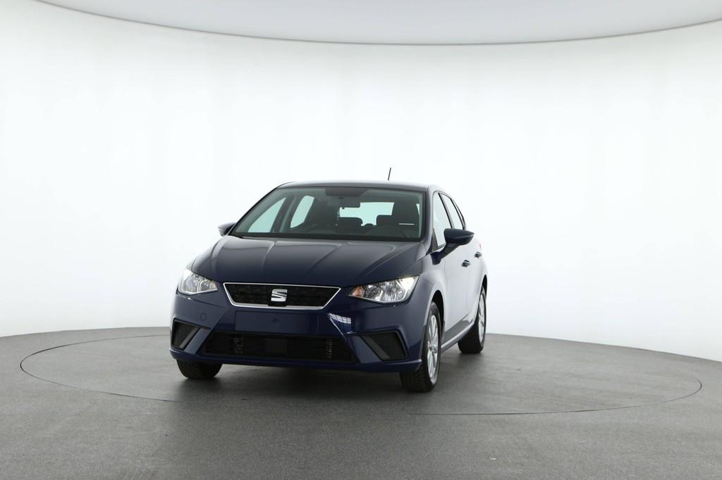 Seat Ibiza 1.0 TSI Style 70kW