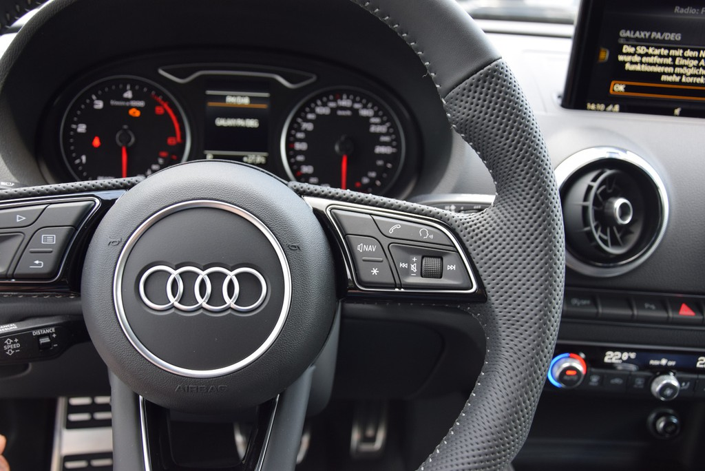 Audi A3 Sportback 35 TDI sport  
