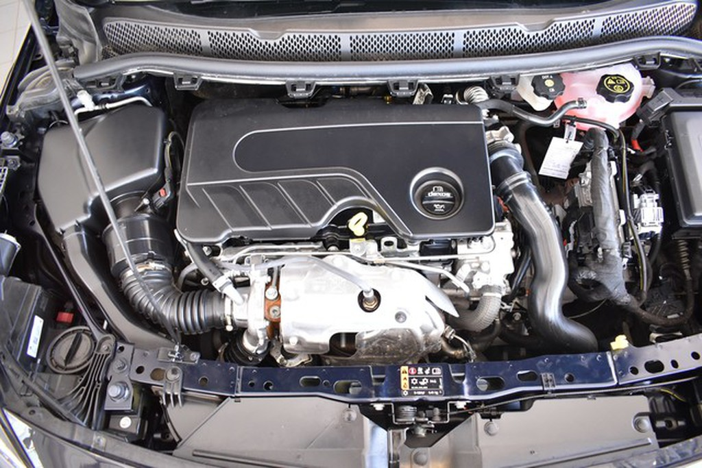 Opel Astra 1.6 K 17