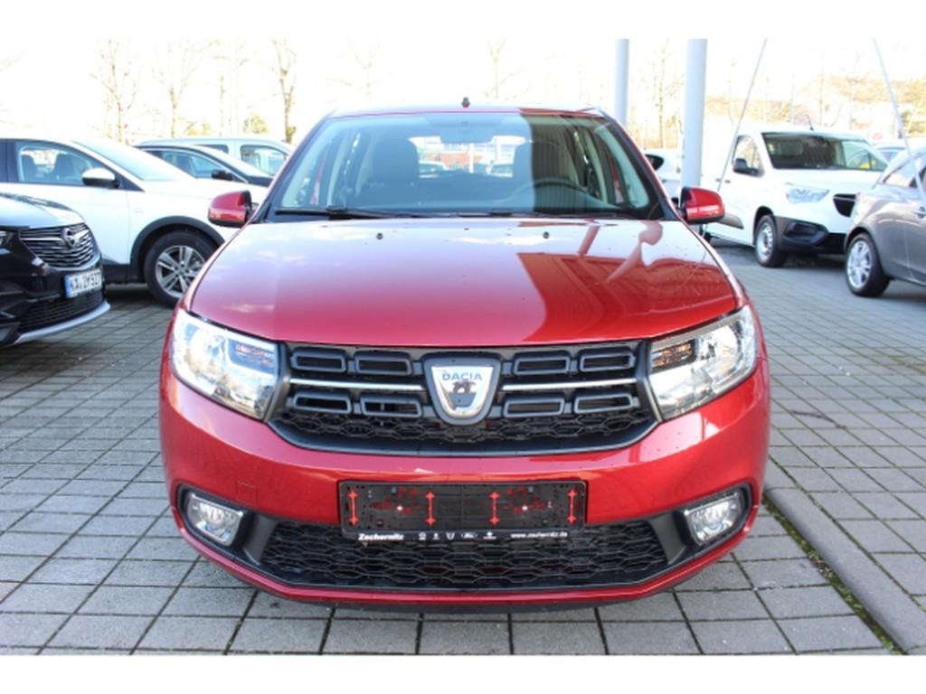 Dacia Sandero Comfort TCe 90 eco