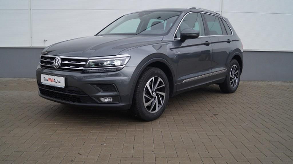 Volkswagen Tiguan 1.4 TSI JOIN ACTIVE
