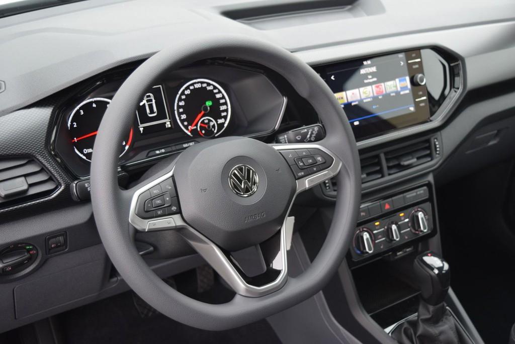 Volkswagen T-Cross 1.0 TSI Life 115PS S