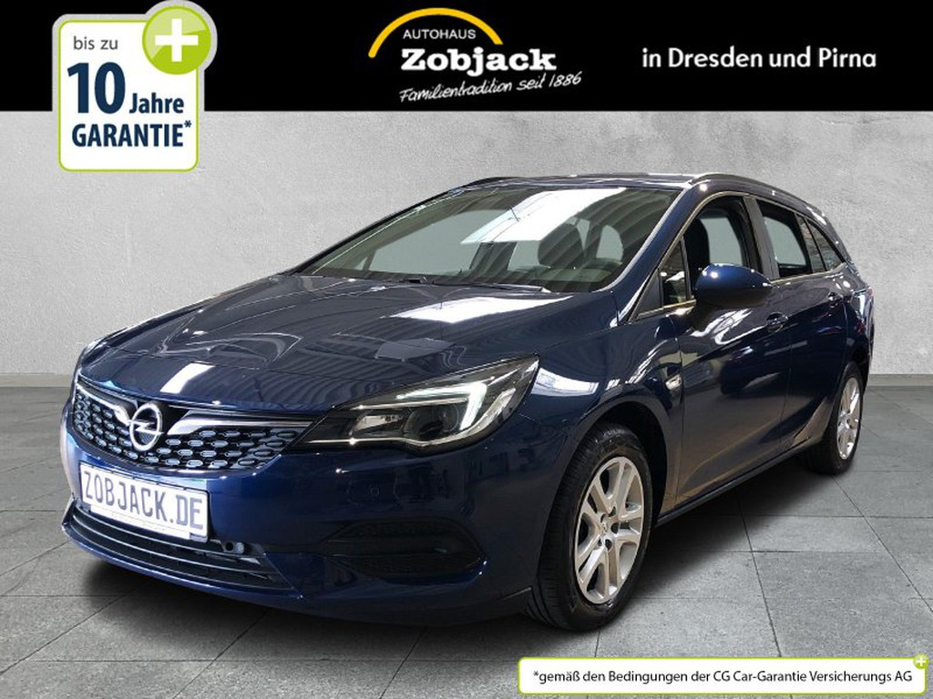 Opel Astra 1.2 -K ST Edition T