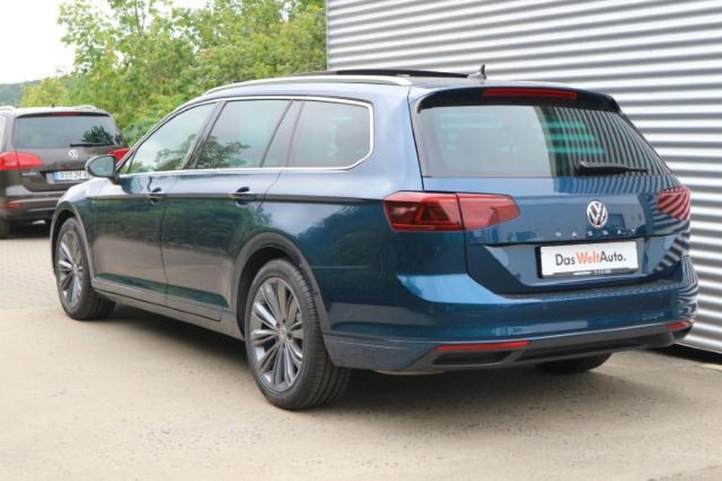 Volkswagen Passat Variant 2.0 TDI - Business