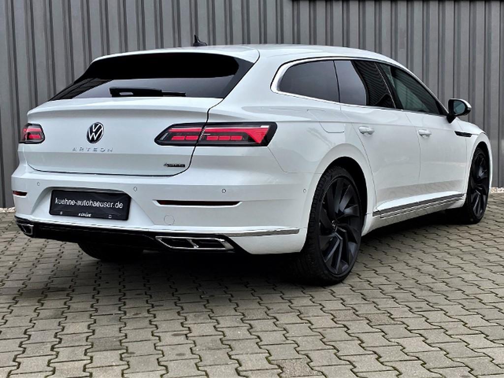 Volkswagen Arteon 2.0 TDI Shootingbrake