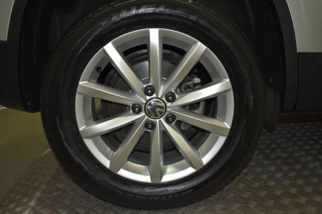 Volkswagen Tiguan LOUNGE