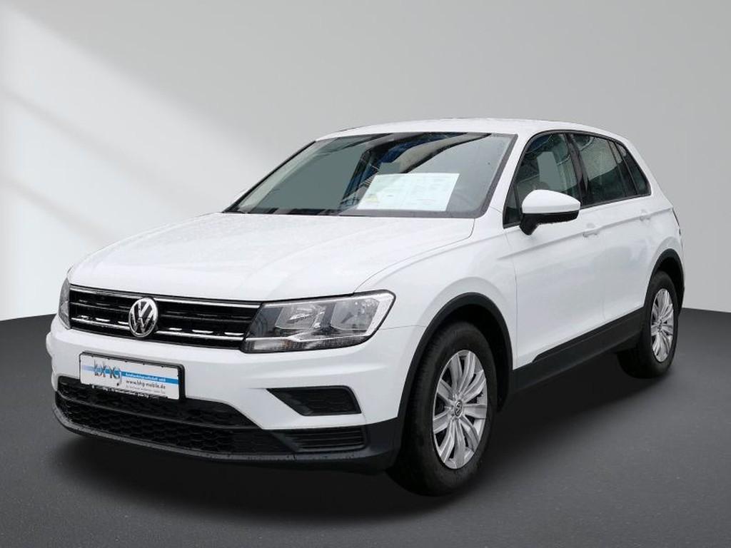 Volkswagen Tiguan 1.5 TSI Trendline OPF