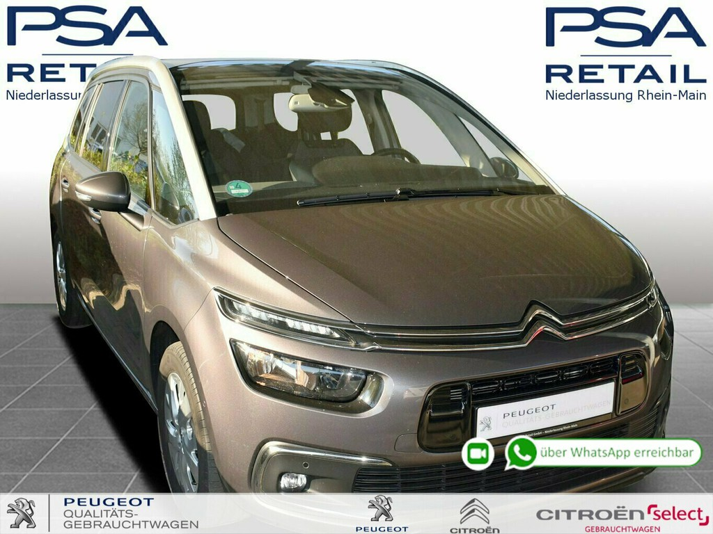 Citroën Grand C4 Picasso 120 SELECTION