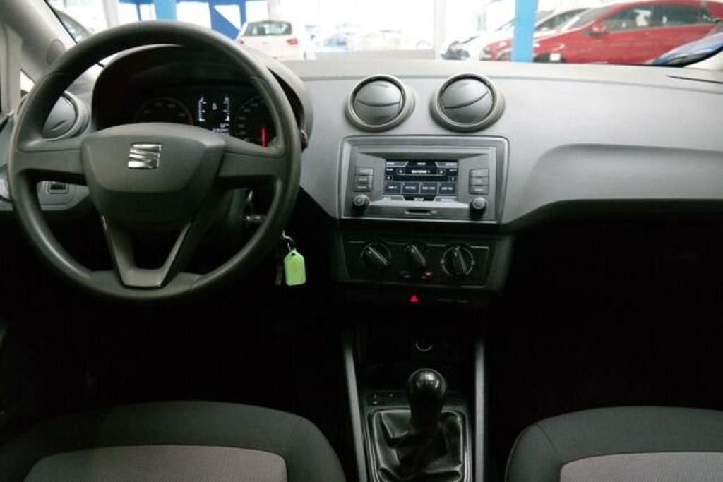 Seat Ibiza 1.0 MPI Reference