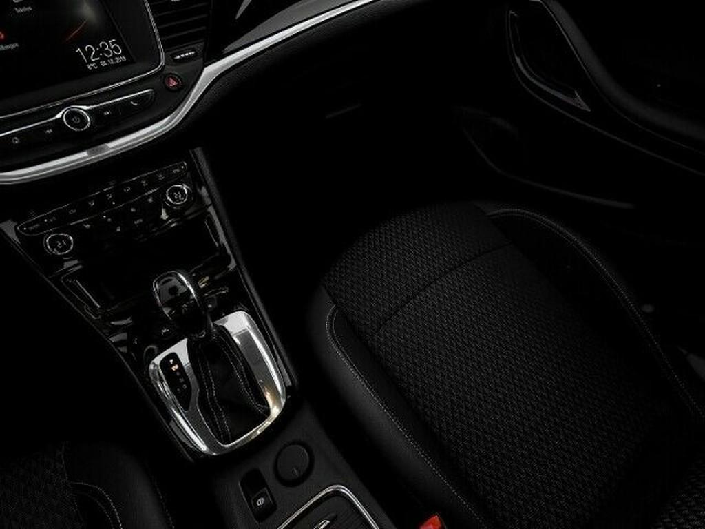 Opel Astra 1.4 K T ST INNOV Winterpaket
