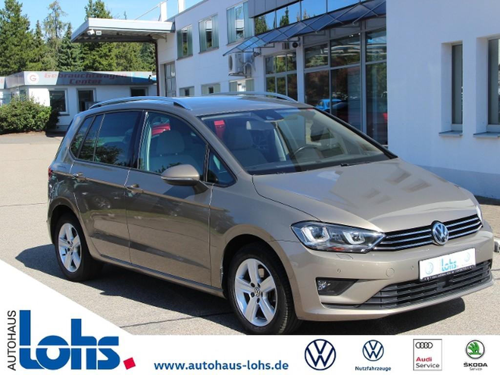 Volkswagen Golf Sportsvan 1.4 TSI Comfortline N