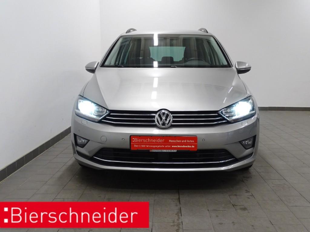 Volkswagen Golf Sportsvan 1.2 TSI Allstar 16