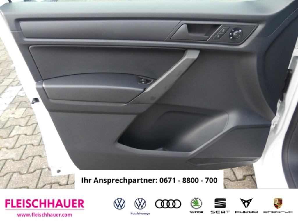 Volkswagen Caddy 1.0 TSI Kasten EcoProfi