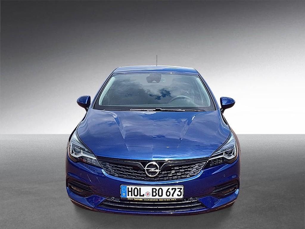 Opel Astra 1.2 K Turbo Line (EURO 6d)