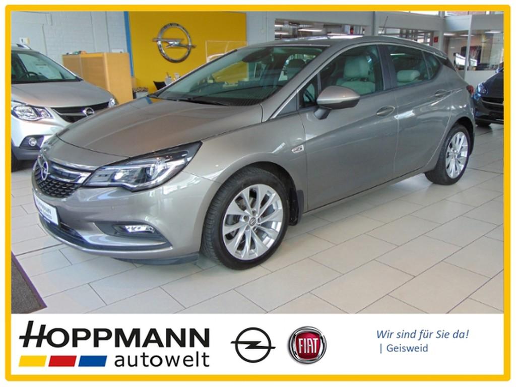 Opel Astra 1.4 K Turbo Edition