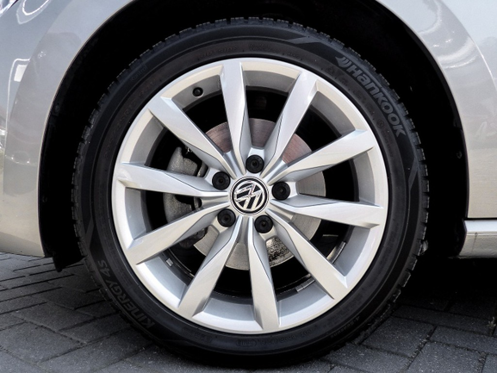 Volkswagen Golf Sportsvan 1.4 TSI Comfortline CLI