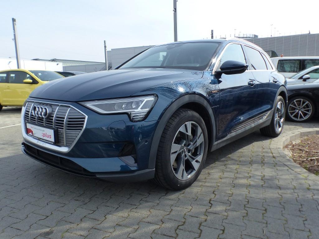 Audi e-tron 50 quattro VC R