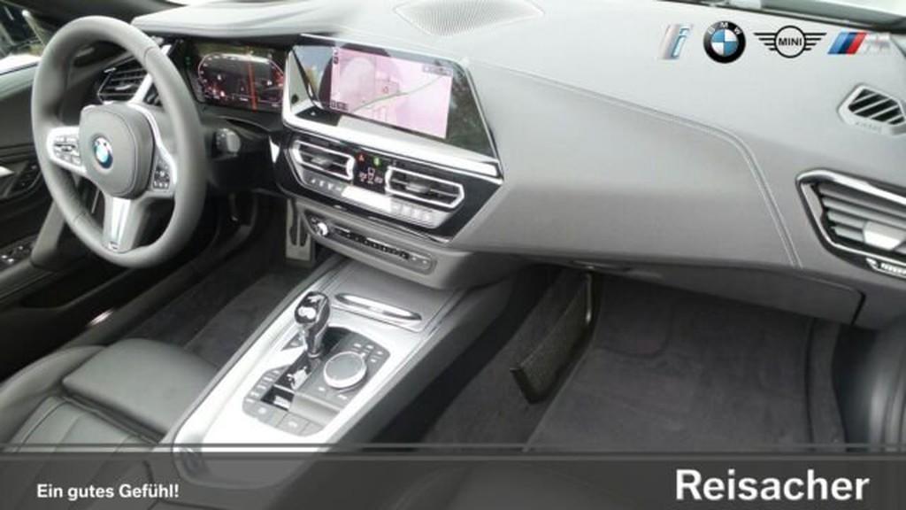 BMW Z4 M 40i A