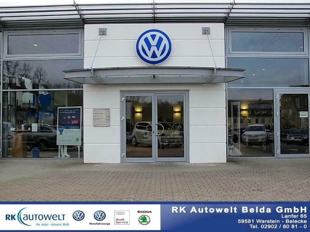 Volkswagen Tiguan 1.4 TSI Cup