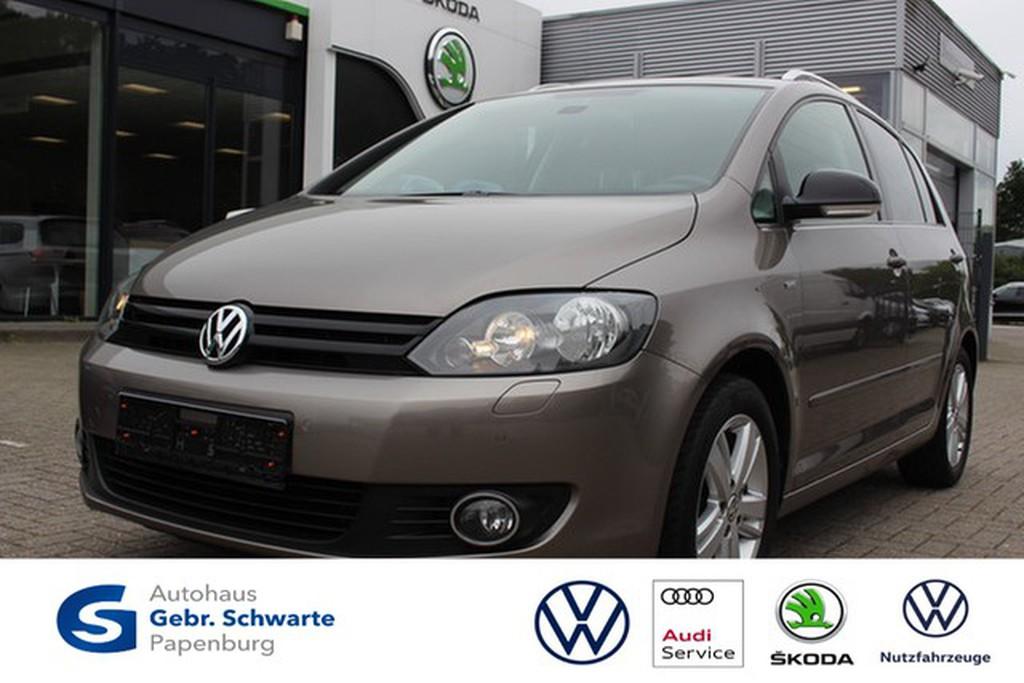 Volkswagen Golf Plus 1.2 TSI