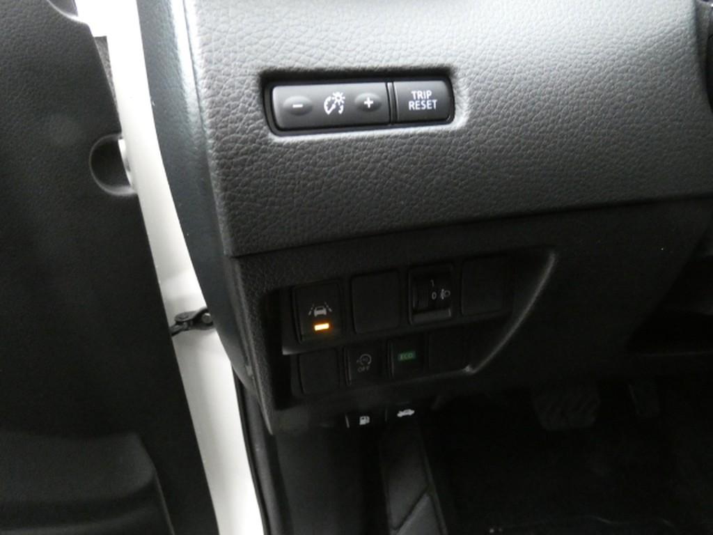 Nissan Qashqai 1.3 DIG-T Shiro EU6d