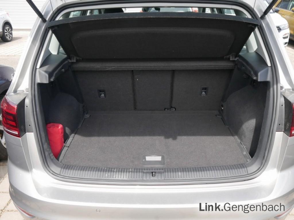 Volkswagen Golf Sportsvan Comfortline UVP30260