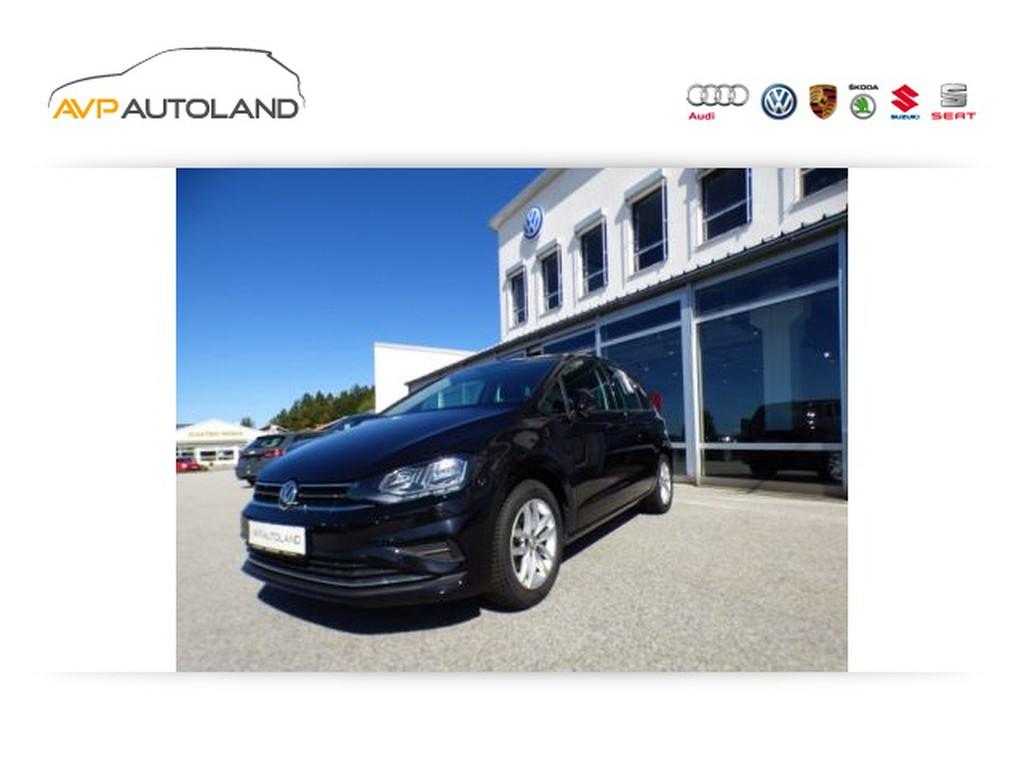 Volkswagen Golf Sportsvan 1.0 TSI Comfortline | |