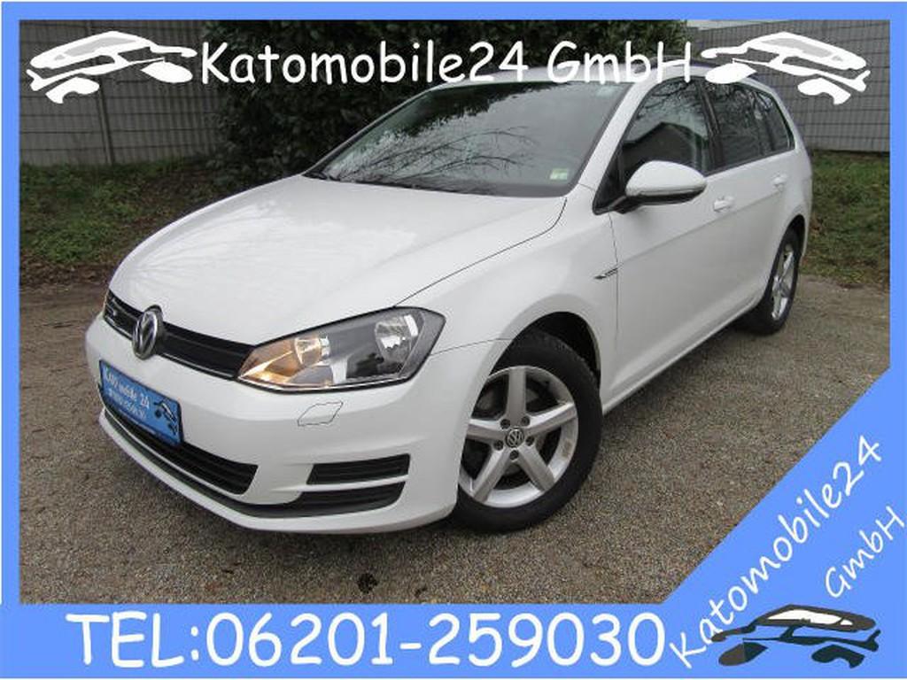 Used Volkswagen Golf 1.4