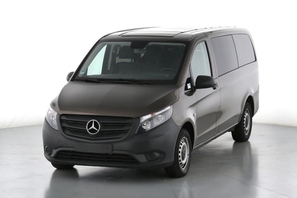 Mercedes-Benz Vito 116 TOURER PRO AUDIO 15