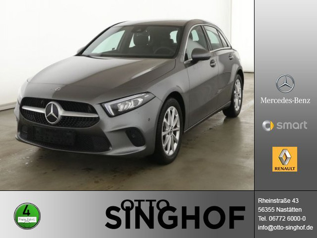 Used Mercedes Benz A-Class 180 CDI