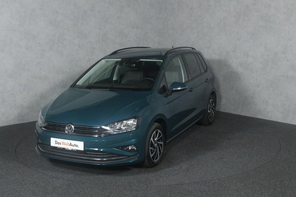 Volkswagen Golf Sportsvan Join m i
